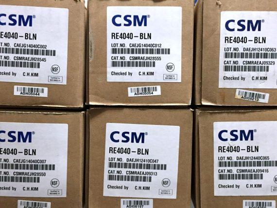 ممبران ممبرین membrane غشاء اسمز معکوس CSM دستگاه تصفیه آب