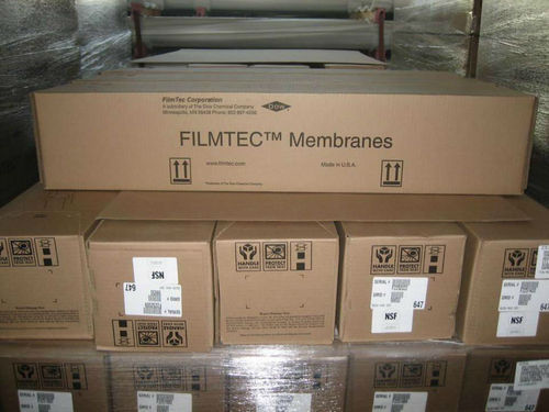 filmtec-bw30-400 ممبران فیلمتک Mambrane Filmtec اسمز معکوس دستگاه تصفیه آب
